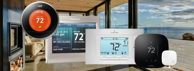 Thermostat Buying Guide | Buy the Best Smart Thermostat