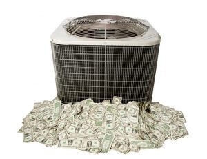 Comparing Air Conditioner Costs