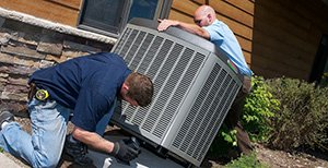 Air Conditioner Replacement in St. Louis
