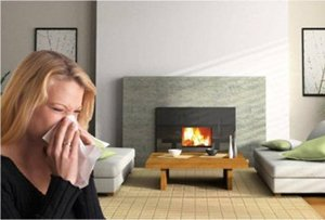 Air Purifiers for Allergies | St. Louis HVAC Tips