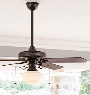 Ceiling Fan Mistakes Costing You Money St Louis Hvac Tips