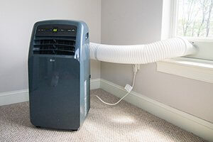 Central Air Conditioning Alternatives To Keep Cool St