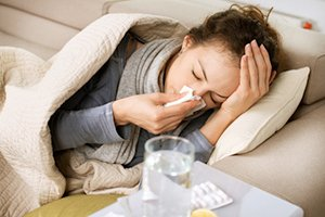 Flu Season HVAC Tips