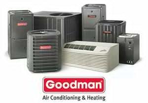 Goodman Air Conditioner Sales Amp Service St Louis Air