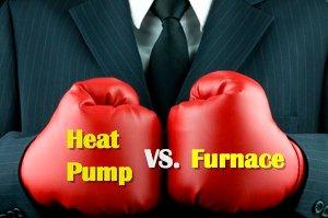 Heat Pump vs. Furnace | St. Louis Heating