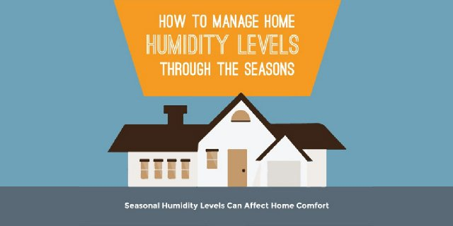 Humidity Levels 101: Understanding Humidity in the Home ...