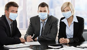 Poor Air Quality at Work | St. Louis HVAC