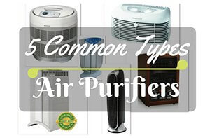 Types of Air Purifiers | St. Louis HVAC
