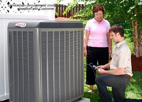 Air Conditioner Sizing Experts: St. Louis Heating & Cooling Company
