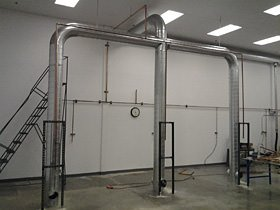 Commercial HVAC Services - St. Louis Heating and Cooling