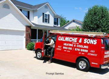 St. Louis Heating and Air Conditioning Service