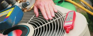 Request a Heating and Cooling Quote