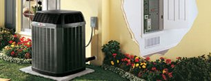 Residential Heating and Cooling Service