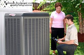 Residential Heating & Cooling in St. Louis